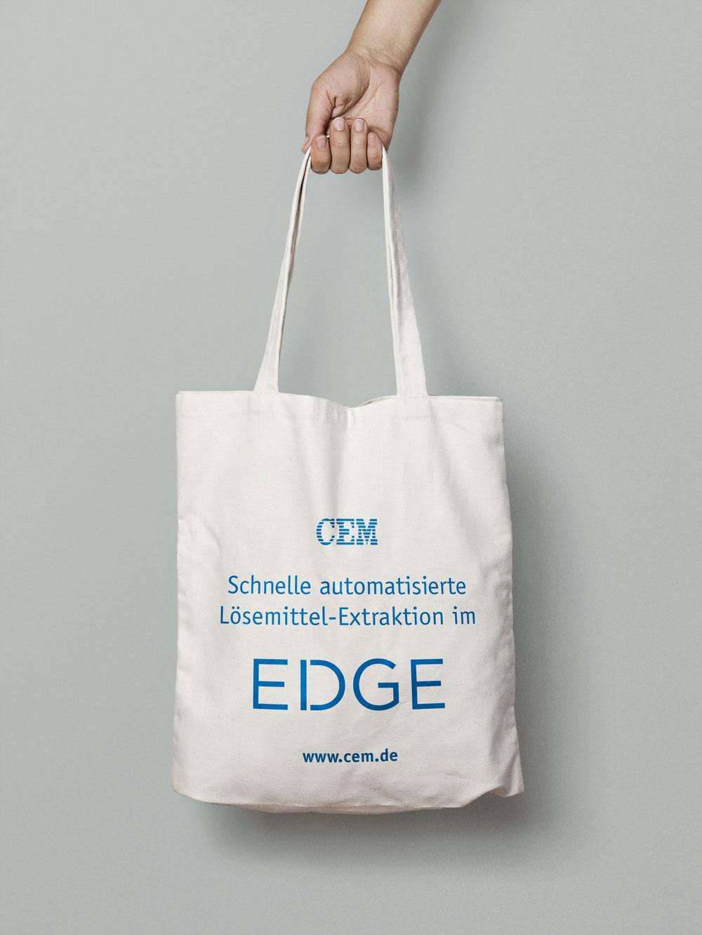 EDGE Tasche